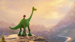 «Le bon dinosaure»: le prochain Pixar se