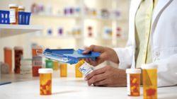 Entente de principe avec les pharmaciens: une mise au