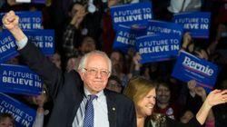 Bernie Sanders ou la fabulation
