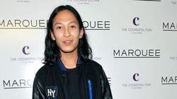 #Wang10: les 10 ans de la griffe Alexander