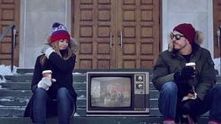 Alfa Rococo dévoile un vidéoclip pour «Nos coeurs ensemble»