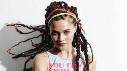 Teen Vogue accusé d'être