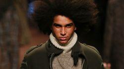 La Semaine de mode masculine tente de s'imposer à New