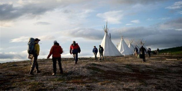 Traitement des dépendances chez les Autochtones : une étude préconise le lien