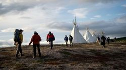 Autochtones: L'identité culturelle pour traiter la