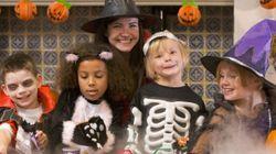Halloween: il sera interdit de se déguiser dans certaines