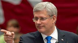 Québec doit avoir son équipe de hockey, dit Harper