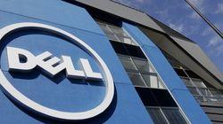 Dell rachète EMC pour 67 milliards