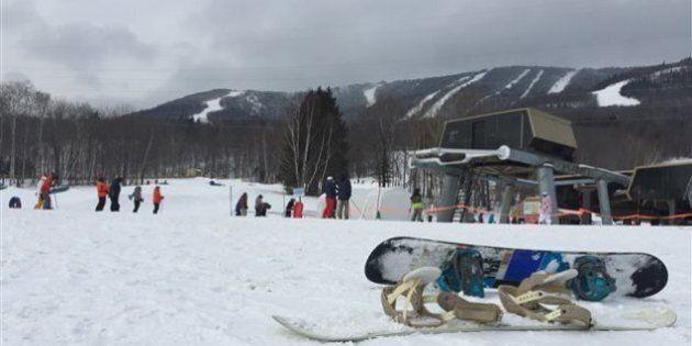 Une série de pannes irrite les skieurs au