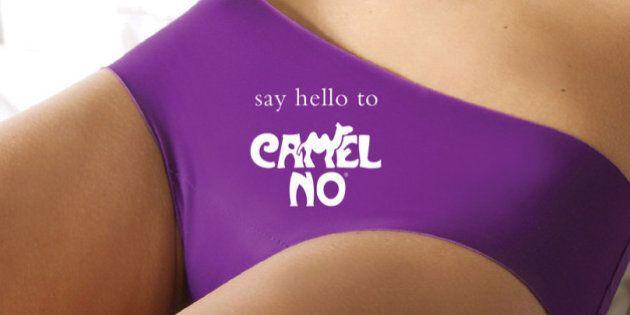 Fini le camel toe grâce aux sous-vêtements «Camel