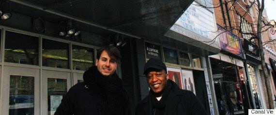 «Vie de tournée» à Canal Vie: Herby Moreau suit les artistes sur la route