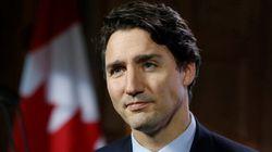 Trudeau souhaite que le Royaume-Uni reste dans