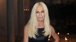 Les nouvelles photos de la campagne de Givenchy avec Donatella