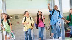 Des écoles publiques ouvertes 12 mois par