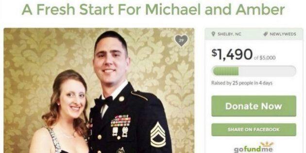 La soeur du tueur de Charleston organise une collecte pour payer son mariage et sa lune de
