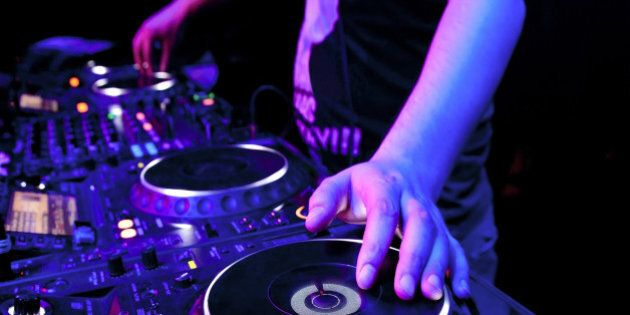 AIM 2015: Le festival de musique électronique en quelques chansons