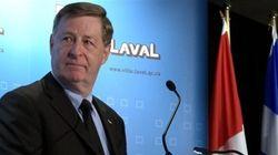 Laval songe à se retirer de l'UMQ pour dénoncer le pacte