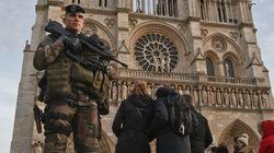 La France «clairement visée» par l'EI, risque d'attentats dans une