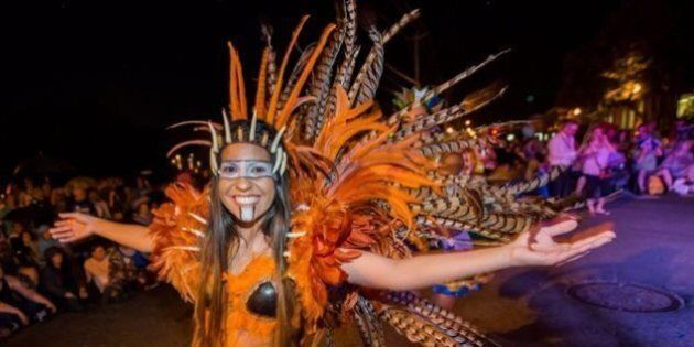 34e Mondial des cultures de Drummondville: plus international et plus proche des