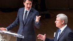 Débat Munk: Trudeau a eu le plus d'écho en