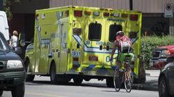 Assez d'ambulances chez Urgences-santé?