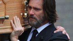 Le message d'adieu de Jim Carrey à sa petite amie