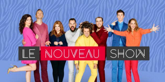 «Le nouveau show»: le show d'une génération?