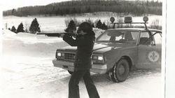 Il y a 40 ans, elle devenait la première policière du Québec (et elle en a
