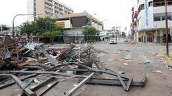 Séisme en Équateur: un mort, 85 blessés légers dans les dernières