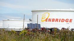 La pétrolière canadienne Enbridge achète Spectra