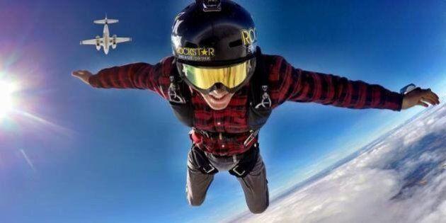 Erik Roner est mort : le sportif de l'extrême de MTV se tue dans un accident en parachute