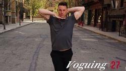 Channing Tatum nous montre la variété de son répertoire de