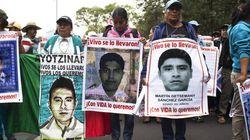 #Mexique: Les enquêtes sur les étudiants disparus