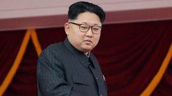 Nouvelle démonstration de force de Pyongyang, qui tire trois missiles