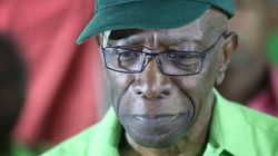FIFA: Jack Warner suspendu à