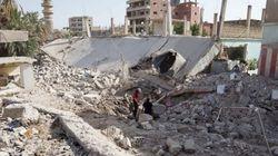 Syrie: l'armée bombarde les rebelles à