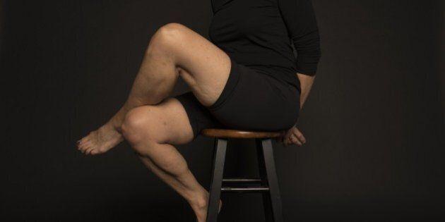 Photoshop: ces femmes assument leurs cuisses sans retouche