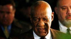 Bill Cosby de nouveau