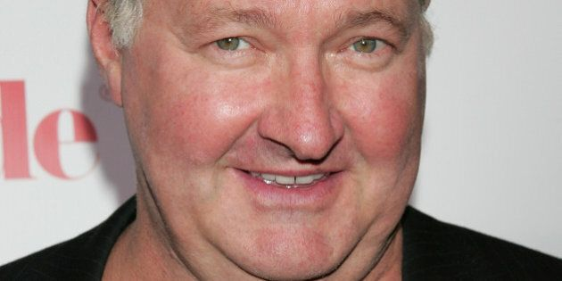 HOLLYWOOD - NOVEMBER 11:  Actor Randy Quaid attends American Cinematheque's screening of 'Gomorrah' at the Egyptian Theater on November 11, 2008 in Hollywood, California.  (Photo by David Livingston/Getty Images)