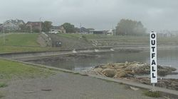 Victoria : 80 millions de litres d'eaux usées déversés chaque jour dans