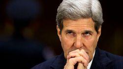 John Kerry rencontrera Vladimir Poutine