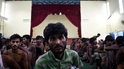 2000 réfugiés abandonnés arrivent en Malaisie et en