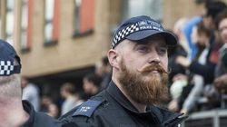 #hipstercop: un policier hipster à Londres fait bien rire