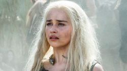 ATTENTION SPOILERS - Non, Emilia Clarke n'a pas eu recours à une