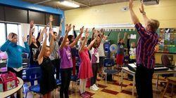 Sing Montréal Chante, chorale gratuite pour écoles