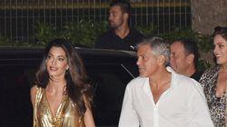 George et Amal Clooney: Déjà un an de mariage