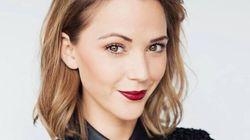 Vanessa Pilon confirme son départ de «Salut,