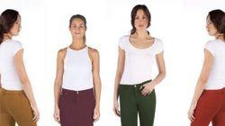 Yoga Jeansmc: des jeans 100% québécois aux couleurs de