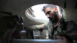 Syrie: succès du régime à Alep, négociations russo-américaines dans