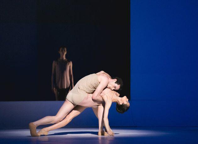 Félix Paquet: le nouveau visage québécois du prestigieux Ballet national du Canada
